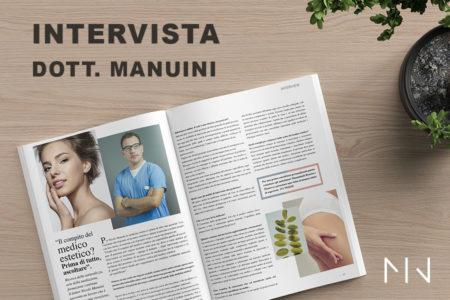 Intervista: Il compito del medico estetico? Prima di tutto, ascoltare.