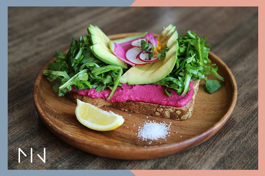 Il cibo sano è la base del nostro benessere